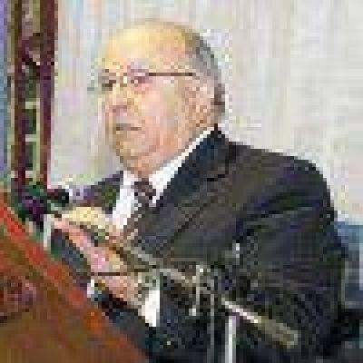 Julio Henestrosa: Quieren hacer una CGT oficialista en Junín