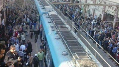 Atentados en tres estaciones del metro de El Cairo: cuatro heridos