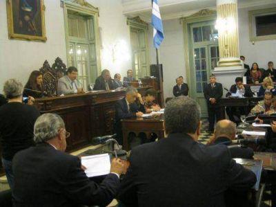 Se aprob� la Declaraci�n de Utilidad P�blica de terrenos del barrio San Antonio de Corrientes