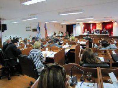 Diputados aprobaron tres proyectos
