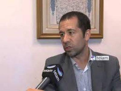 Charla de Historia Económica Argentina con Benjamín Navarro