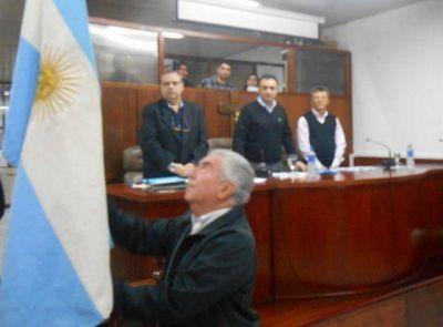 Concejo: la selección Argentina, la licencia para Ivoskus y la propuesta de Siminián para pagar la deuda