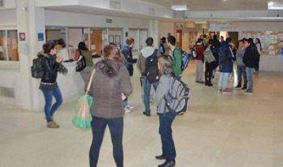 Estudiantes de la Unnoba participaron de las elecciones de la FUA