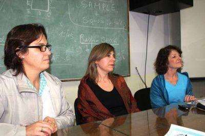 """Intensa actividad en el """"Centeno"""": Brindarán dos conferencias sobre """"Infancia y adolescencia"""""""