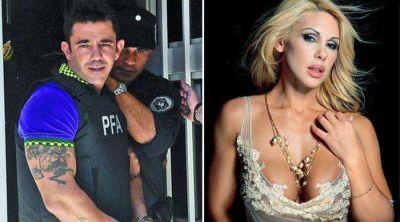 Escándalo: denuncian que Suris sale de la cárcel para tener sexo con Farro
