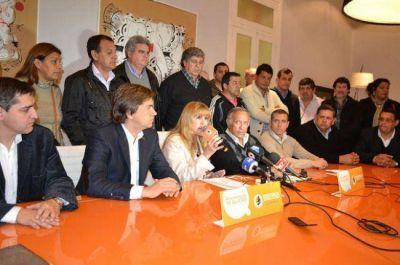 Aída Ayala confirmó un aumento salarial del 39 % para trabajadores municipales