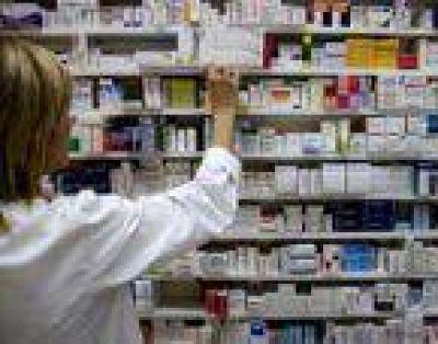 Aumentos encubiertos de medicamentos