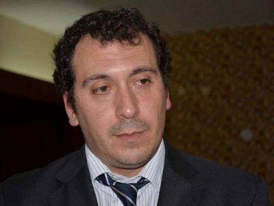 """""""Son el punto de partida para una política de empleo integral"""", dijo Pierazzoli"""