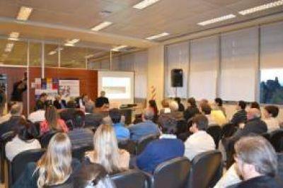 Conferencia sobre Innovación en Pymes