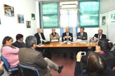 Edesur invertirá en Varela $ 200 millones aportados por el gobierno nacional para mejorar el servicio