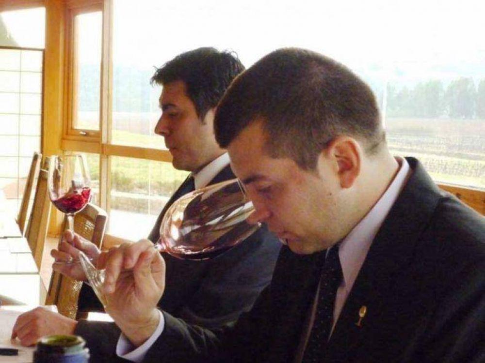 San Rafael será parte del Mapa Sensorial del Vino Argentino
