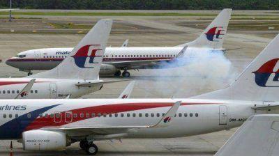 Nueva teoría sobre el avión malasio: ahora culpan a