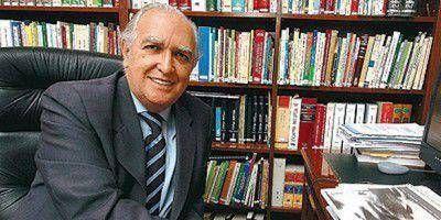 Gil Lavedra disertará en Tucumán sobre la independencia de la Justicia