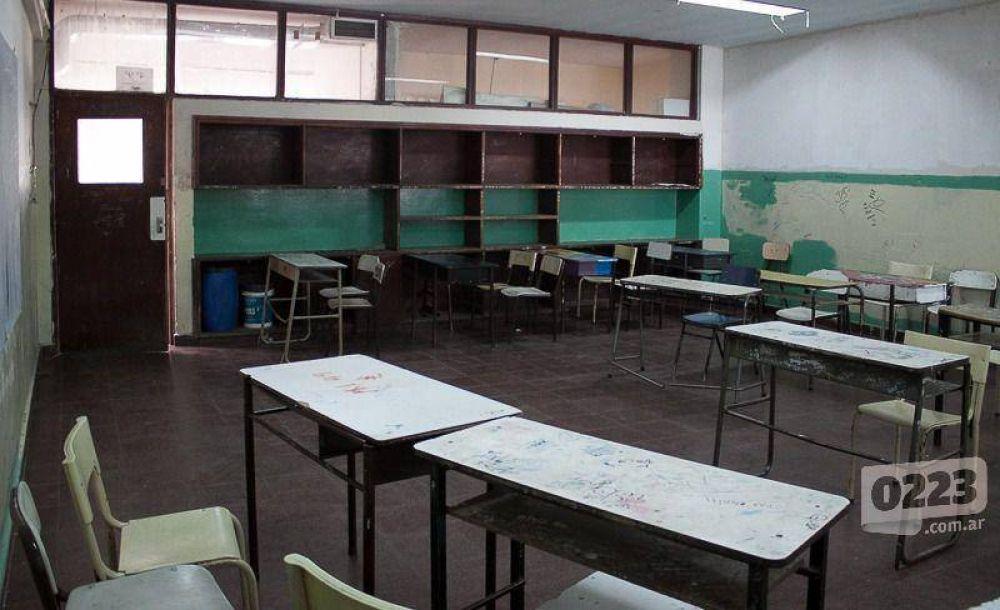 El Suteba reclama al Consejo Escolar la entrega de calefactores a escuelas