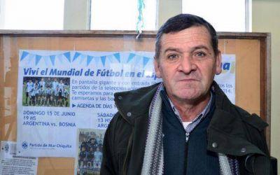El básquet de Mar Chiquita estará en Ayacucho