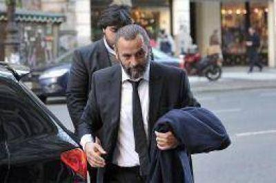 En medio de denuncias de presiones, contin�a el jury a Campagnoli
