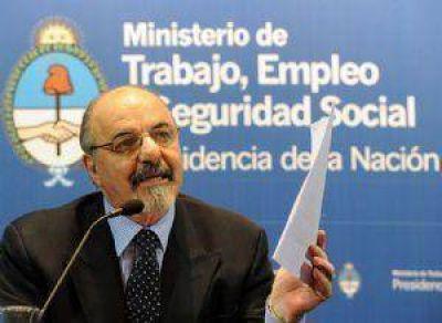 El Consejo Federal del Trabajo se reunirá en Catamarca
