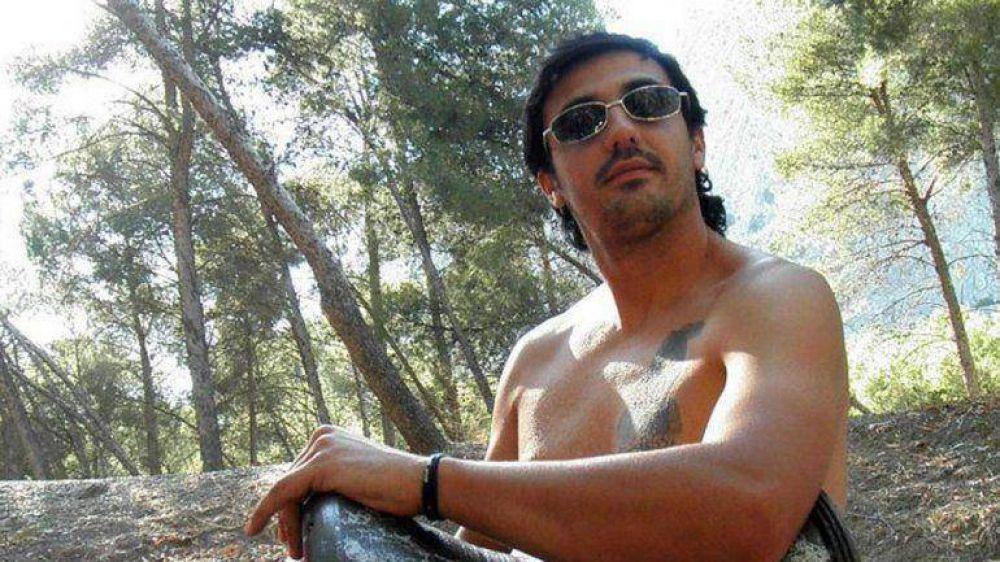 Crimen del español: encontraron el vehículo del autor de los disparos