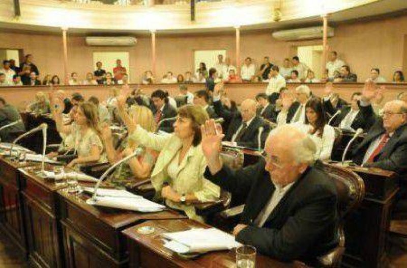 ATER: Toma estado parlamentario la eliminación de compensaciones