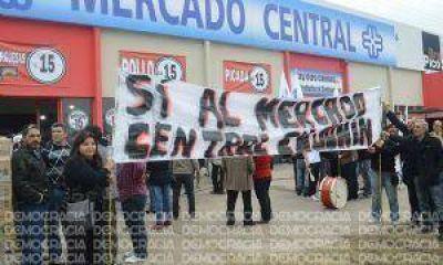 Avanza la apertura del Mercado Central en Junín: estará sobre la Ruta Nacional 7