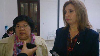 Coordinación de Empleo del NOA del Ministerio de Trabajo de la Nación capacitará a desocupados de La Banda