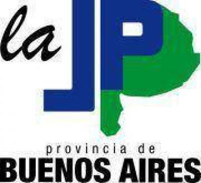 La Juventud Peronista contestó dichos del Frente Progresista Cívico y Social