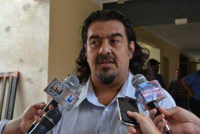 González dijo que la situación de Clorinda está casi normalizada