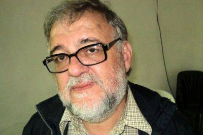Del Frari anunció que durante los próximos días se definirá la situación de los docentes universitarios