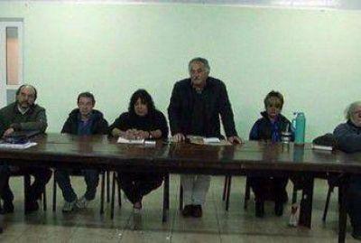 El SOSCH convocó a movimientos políticos, sociales y sindicales