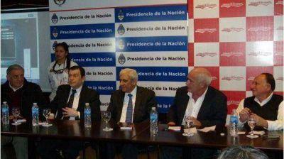 Presentaron en Santiago del Estero el Rally Dakar 2015