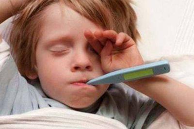 En Santa Fe, falleció un niño de seis años por meningitis