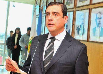 Oscar Papaño asumió como director de la Penitenciaría y prometió