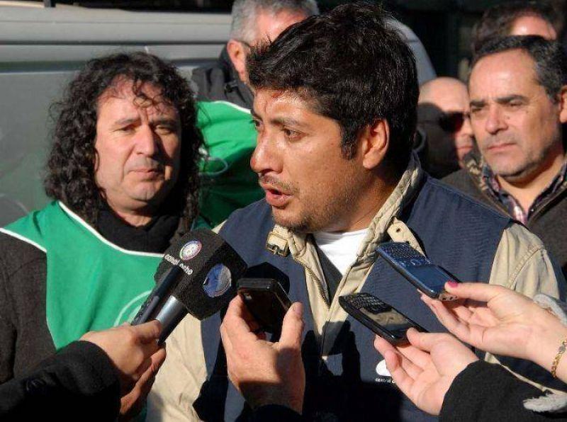Golpiza en Todo Tartas: denunciaron la participaci�n de efectivos del servicio penitenciario