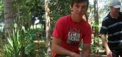 Tras brindar su valiente testimonio, falleció Cristian Knack