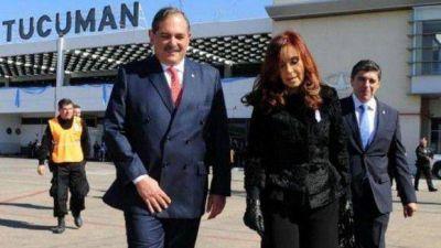 Cristina encabezará el acto del 9 de Julio pero no irá al Tedeum