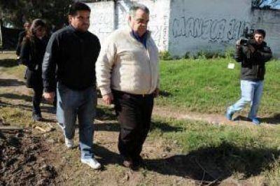 Caso Lebbos: extrajeron ADN a Sergio Kaleñuk