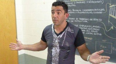 Apoyo multisectorial a la lucha contra el narcotr�fico en Bah�a