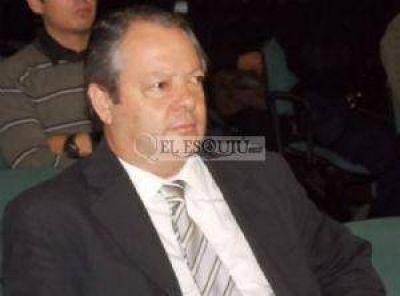 El tribunal aceptó el pedido de jury al juez Rodolfo Cecenarro