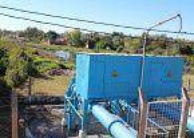 El Gobierno trae desde Santa Fe seis nuevas bombas de desagüe