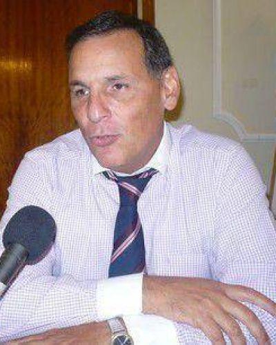 Ponce realiza presentación contra el Gobierno ante el ente contralor de fondos sojeros
