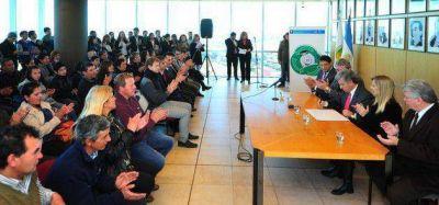 Se aprobó la incorporación de 15 trabajadores de inclusión social a la empresa El Jote