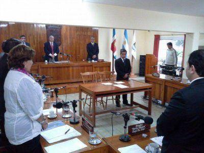 Quedó conformado el Tribunal Electoral de ciudad Capital