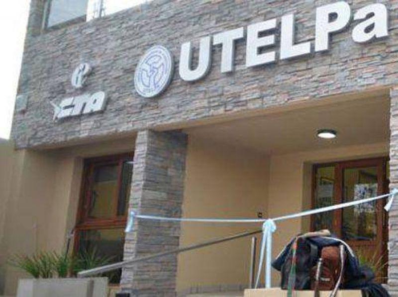 UTELPA: la conducción quiere duplicar la cuota