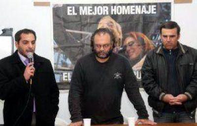 Movimientos justicialistas recordaron a Perón a 40 años de su fallecimiento