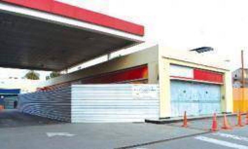 Arquitectos rechazan el GNC en estaciones de servicio céntricas