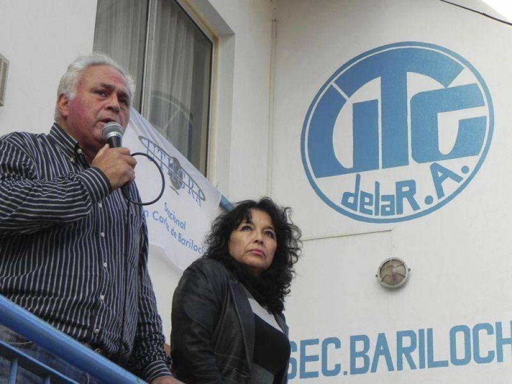 UTHGRA Bariloche abrió su nueva delegación en San Martín de los Andes