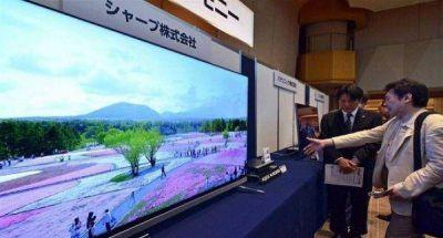Samsung anunció que producirá TV curvas y 4K en Tierra del Fuego