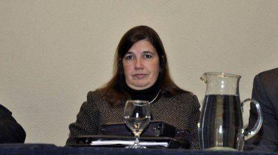 Jury a Campagnoli: renunció la jueza del voto