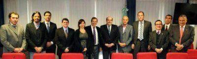 Provincias respaldan la posici�n argentina frente a los holdouts