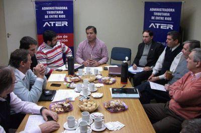 Causa ATER: el Consejo Asesor decidió dar publicidad a los hechos denunciados